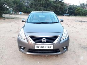 Used Nissan Sunny MT for sale at low price