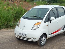 2012 Tata Nano MT for sale at low price