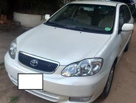 Toyota Corolla H2 2003 MT For sale
