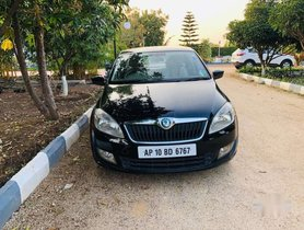 2013 Skoda Rapid MT for sale
