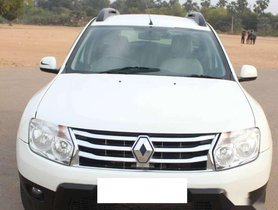 Renault Duster 85 PS RxE Diesel, 2012, AT for sale