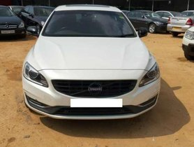 Volvo S60 2017 AT for sale