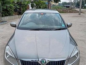 Skoda Rapid 2013 MT for sale