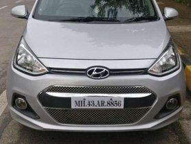 Hyundai Xcent SX 1.2, 2015, Petrol AT for sale