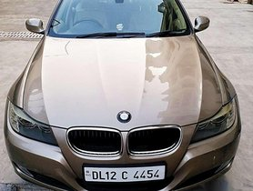 Used BMW 3 Series 320d Highline AT for sale at low price