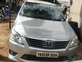 Toyota Innova 2013 MT for sale