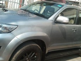 Toyota Fortuner 4x2 Manual 2015 MT for sale