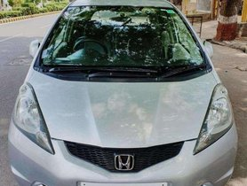 Used 2010 Honda Jazz S MT for sale