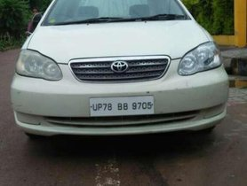 Toyota Corolla H5 1.8E, 2006, Petrol MT for sale