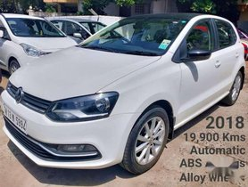 Volkswagen Polo GT TSI, 2018, Petrol AT for sale