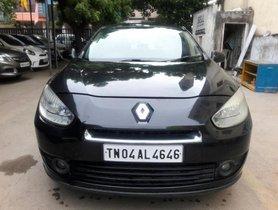 Renault Fluence 2009 2013 Diesel E4 MT for sale