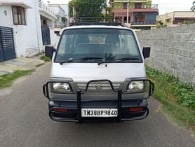 Maruti Omni 8 Seater BSIV MT for sale