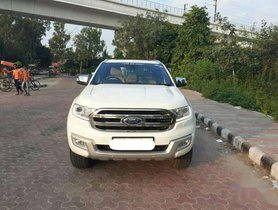 Ford Endeavour 3.0L 4X4 AT 2016 for sale