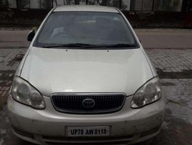 2005 Toyota Corolla H3 MT for sale