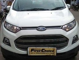 2015 Ford EcoSport MT for sale at low price