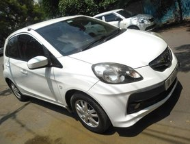Used Honda Brio V MT 2012 for sale
