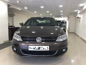 Used 2012 Volkswagen Jetta AT 2011-2013 for sale