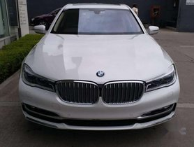 2019 BMW 7 Series AT for sale at low price