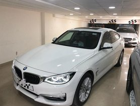 Used 2018 BMW 3 Series GT AT for sale