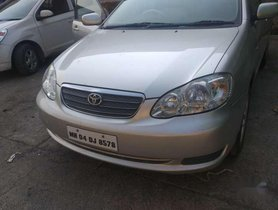 Used Toyota Corolla H1 2008 MT for sale