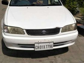 Used Toyota Corolla AT for sale at low price