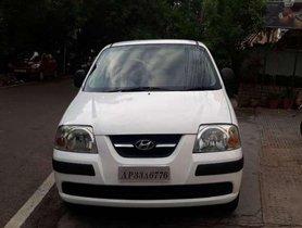 Hyundai Santro, 2006, Petrol MT for sale