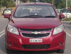 Used Chevrolet Sail LT ABS MT at low price