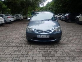 Toyota Etios 2010-2012 GD MT for sale