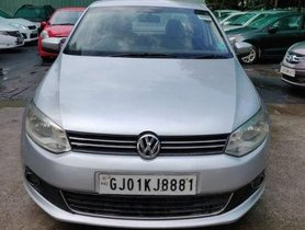 Volkswagen Vento AT 2016 for sale