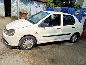 Used 2012 Tata Indigo eCS MT for sale