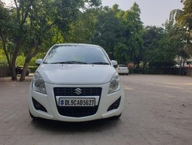 Maruti Ritz VDI (ABS) BS IV MT for sale