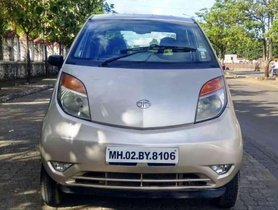 Tata Nano Lx 2010 MT for sale
