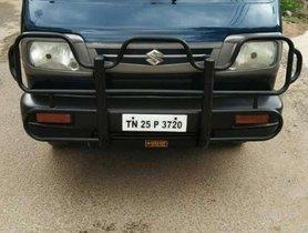 Maruti Suzuki Omni LPG BS-III, 2009, Petrol MT for sale