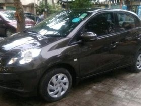 Used Honda Amaze S i-Dtech 2015 MT for sale