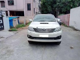 Toyota Fortuner 3.0 4x2 MT, 2013, Diesel for sale