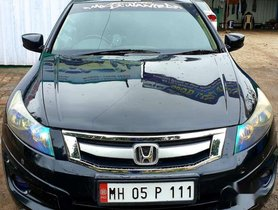 2009 Honda Accord MT for sale