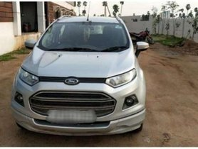Ford Ecosport, 2013, Diesel MT for sale
