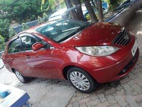 Tata Manza Aqua Safire BS-IV, 2011, Petrol MT for sale