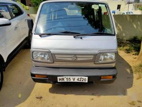 2017 Maruti Suzuki Omni MT for sale at low price