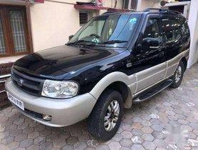 Used Tata Safari 4x2 MT for sale at low price