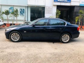BMW 3 Series AT 2005-2011 2010 for sale