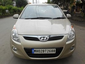 Hyundai i20 2010-2012 1.4 Asta AT with AVN for sale