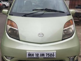 Tata Nano LX Special Edition, 2013, Petrol MT for sale