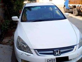 2005 Honda Accord 2.4 AT for sale