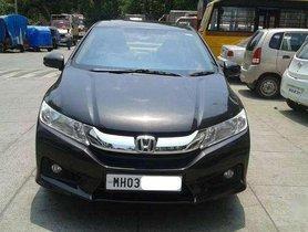 Honda City VX, 2015, Petrol MT for sale