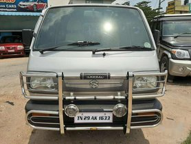Maruti Suzuki Omni 2011 MT for sale