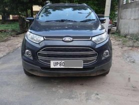 Ford EcoSport Trend 1.5 TDCi, 2014, Diesel MT for sale