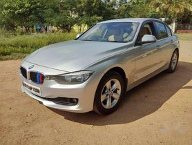 BMW 3 Series 320d, 2013, Diesel AT for sale
