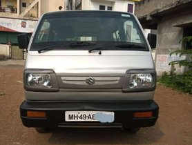 Maruti Suzuki Omni E 8 STR BS-IV, 2016, Petrol MT for sale