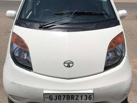 Tata Nano Twist XE, 2015, Petrol MT for sale